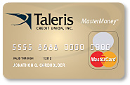 Taleris Master Money Card