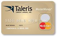 Taleris Master Money Card