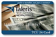 TCU 24 Card