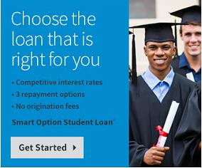 Sallie Mae College Loans
