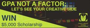 OCUF Video Scholarship