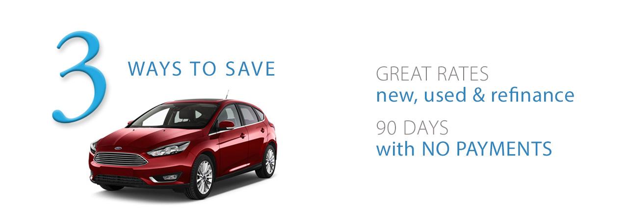 Three ways to save on Vehicle Loans