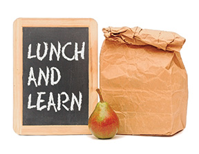 Lunch and Learn Seminars